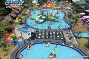 Galaxy Waterpark Jogja