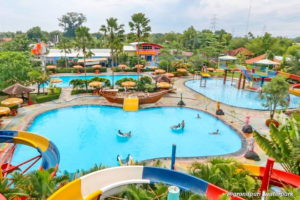 Grand Puri Waterpark jogja