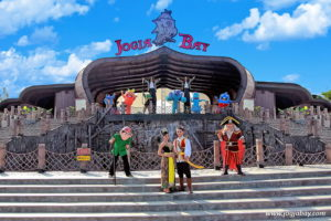 Jogja Bay Waterpark Jogja Pirates Advanture
